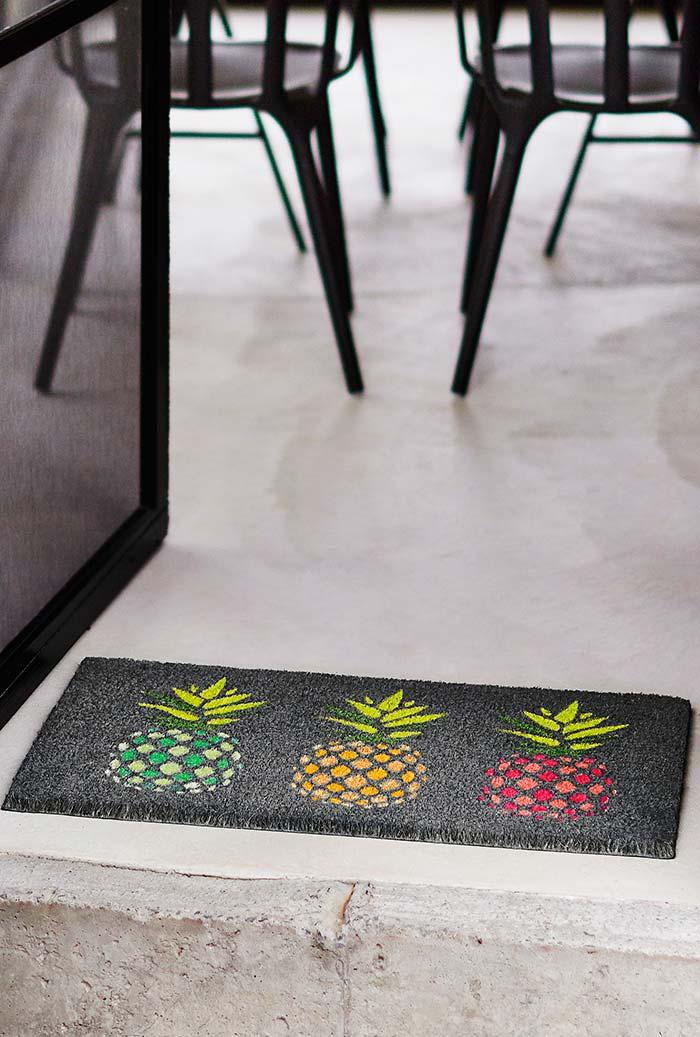 Funny doormats: welcome to brighten your home 16