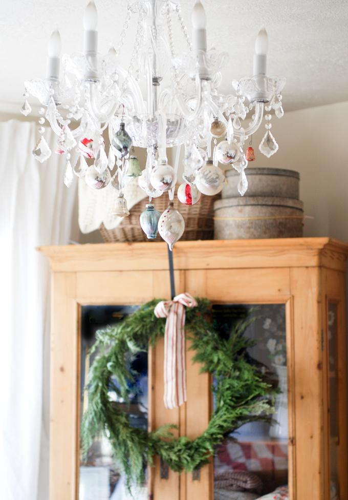 Simple and inexpensive Christmas decoration: 60 perfect ideas to inspire 30