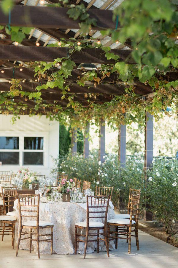 Simple Wedding Decorating: 95 Smashing Ideas to Inspire 57