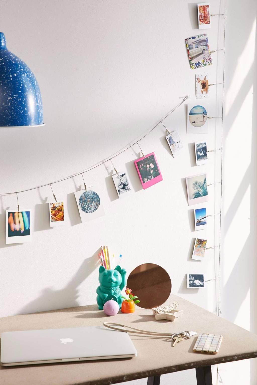 Photo gallery: 65 photos and ideas to decorate 17