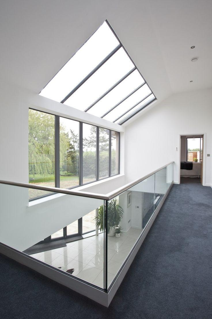 Glass roof: advantages, 60 photos and ideas to be inspired 14