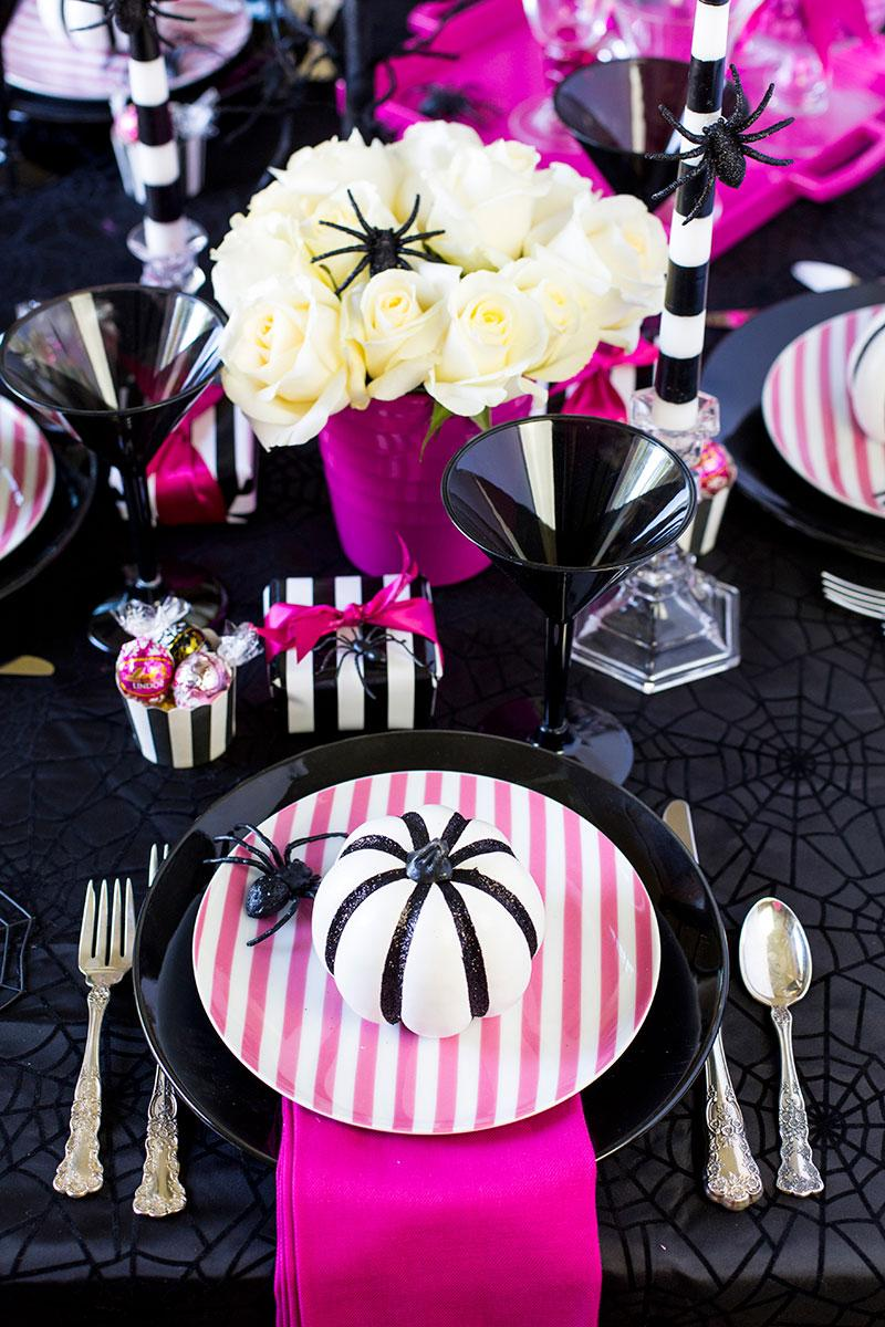 Halloween Party: 60 decorating ideas and theme photos 47