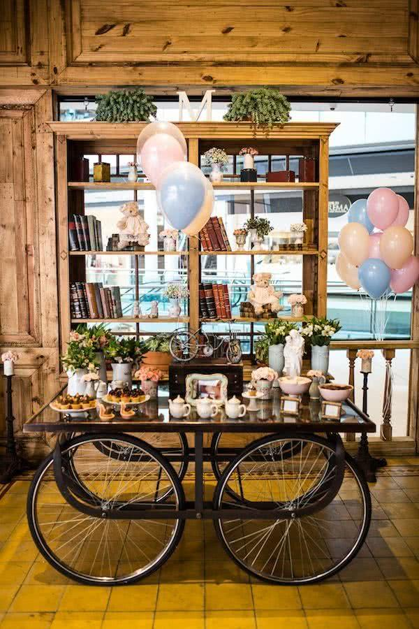 Baby Shower and Diaper Decoration: 70 Amazing Ideas and Photos 10