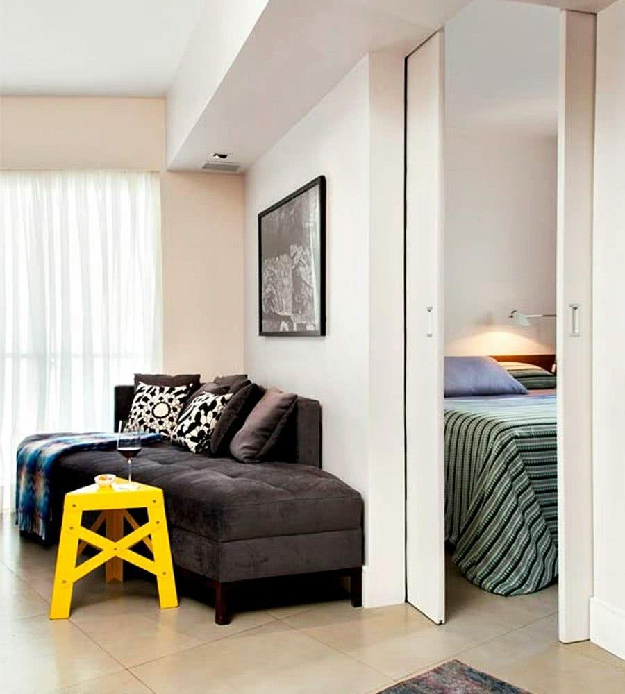Sliding door: advantages of using and projects with photos 41