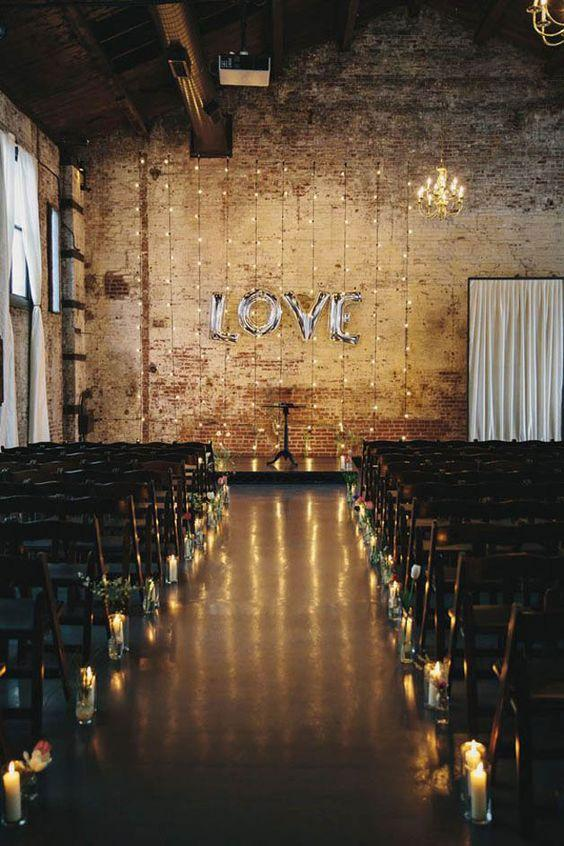 Simple Wedding Decorating: 95 Smashing Ideas to Be Inspired 11