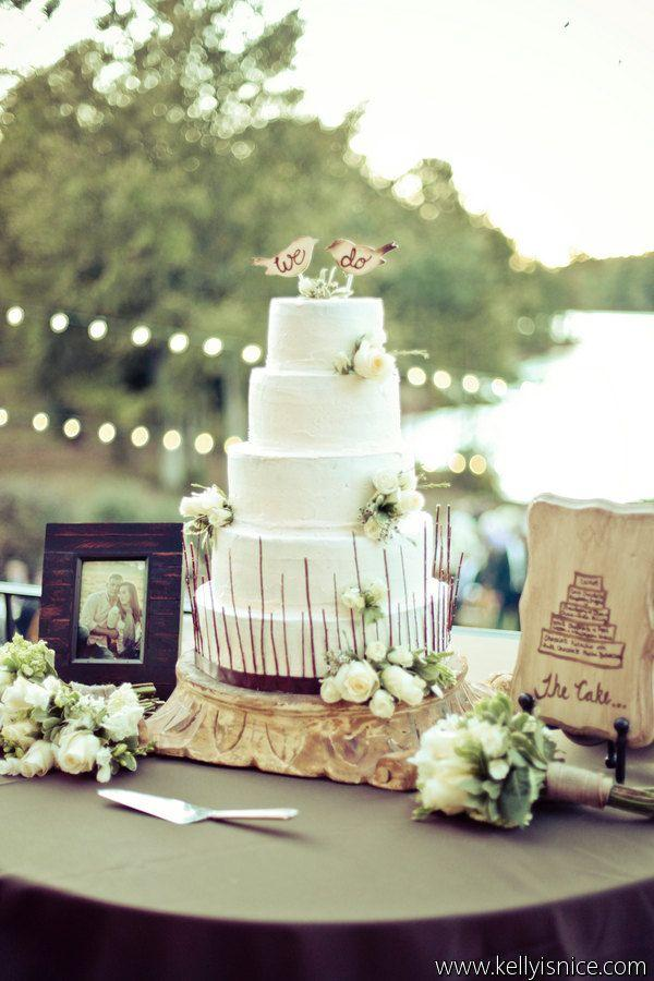 Rustic wedding: 80 decorating ideas, photos and DIY 74
