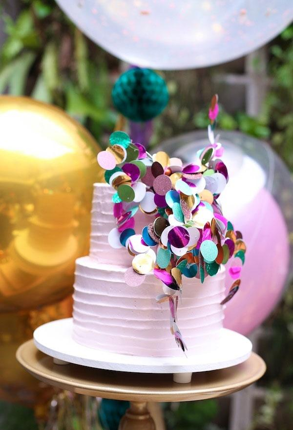Carnival Decoration: 60 tips and ideas to brighten up your party 28