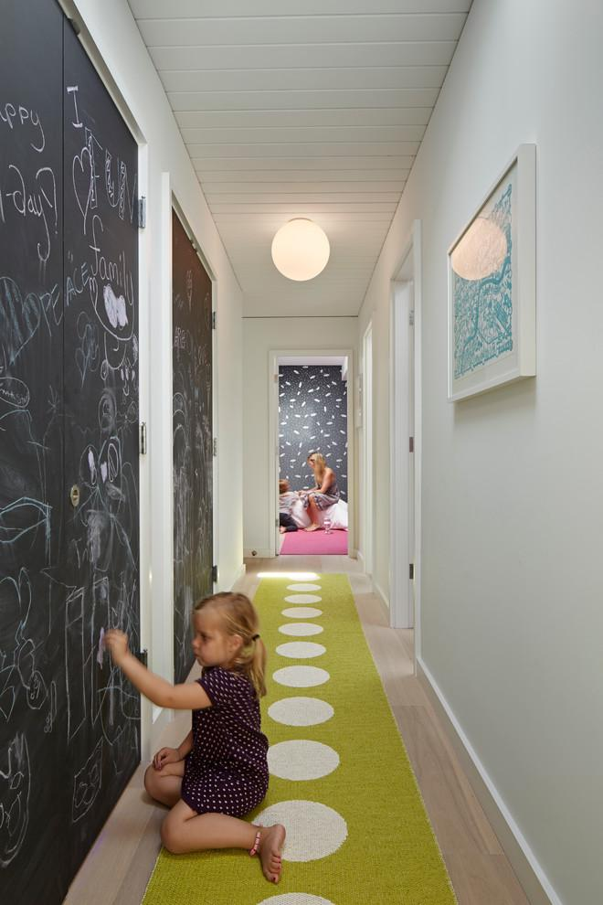 Wallboard: 84 ideas, photos and how to do it step by step 42