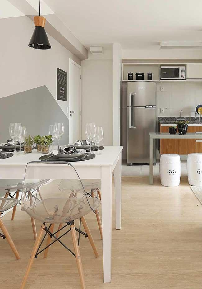 Scandinavian style is the darling of the moment