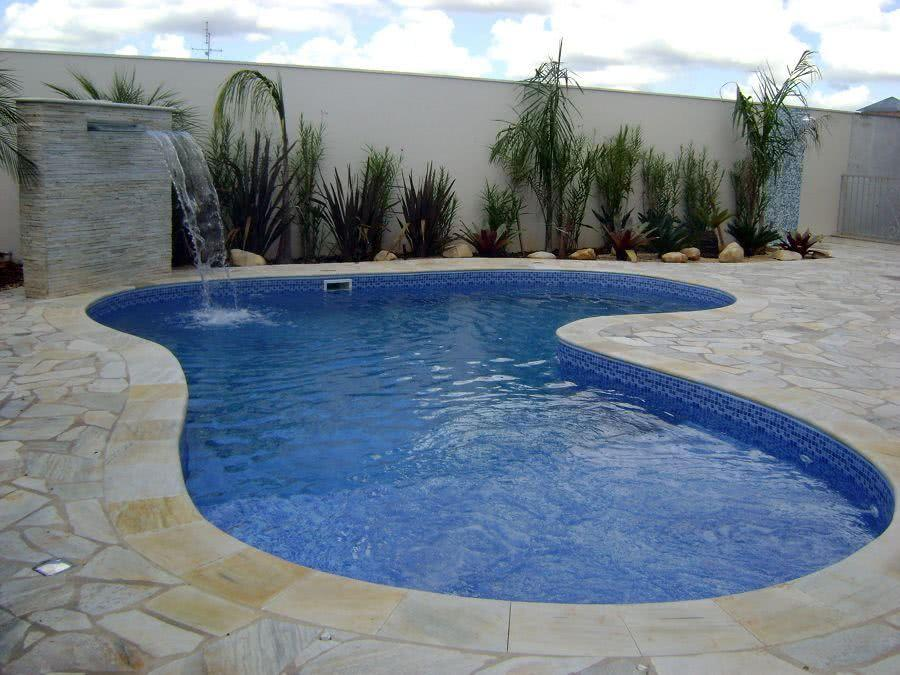 Vinyl Pool: What It Is, Advantages And Photos To Inspire 40