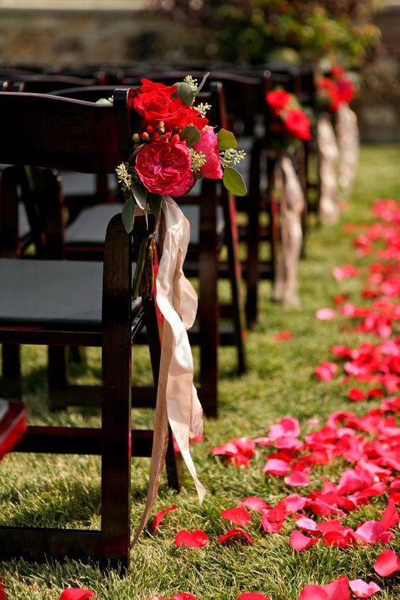 Simple Wedding Decorating: 95 Smashing Ideas to Be Inspired 14