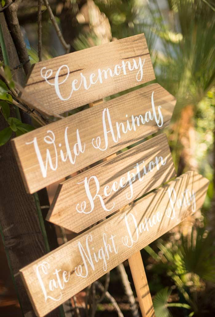 Country wedding: everything to decorate with this style of ceremony 21