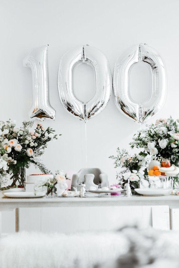 Decoration with balloons: 85 inspirations to decorate 5