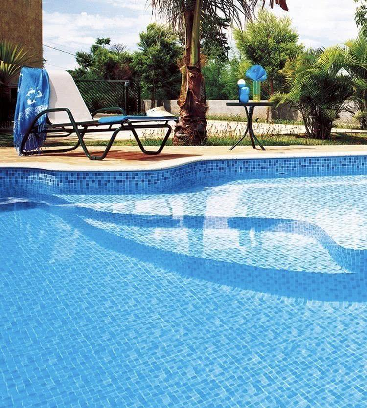 Vinyl Pool: What It Is, Benefits And Photos To Be Inspired 12