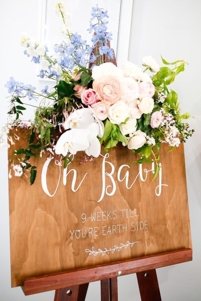 Baby Shower and Diaper Decoration: 70 Amazing Ideas and Photos 64