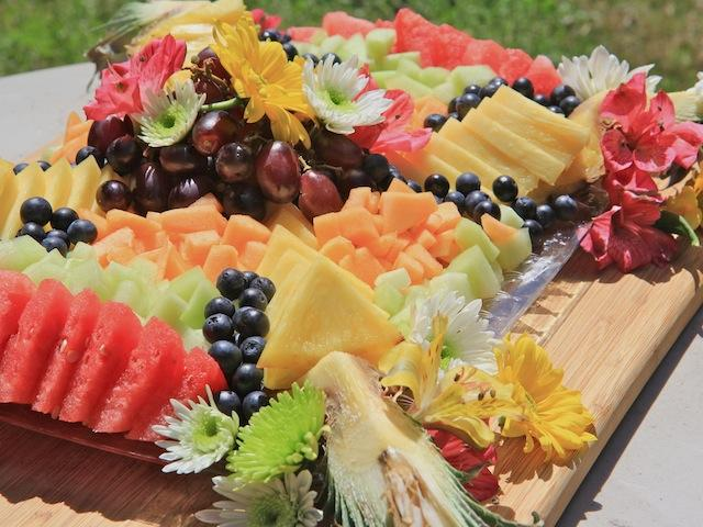 Fruit table-27