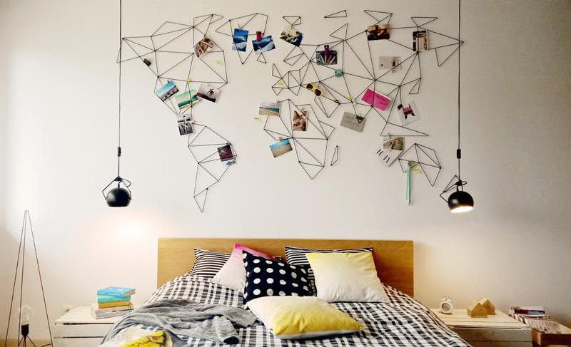 Photo gallery: 65 photos and ideas to decorate 59