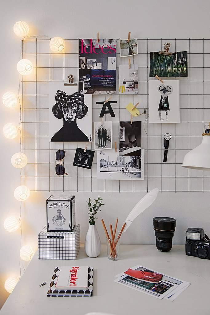 Photo gallery: 65 photos and ideas to decorate 51