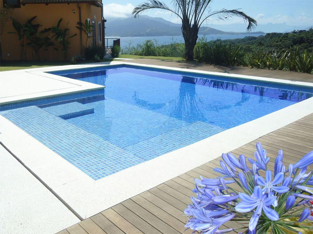 Vinyl Pool: What It Is, Advantages And Photos To Inspire 1