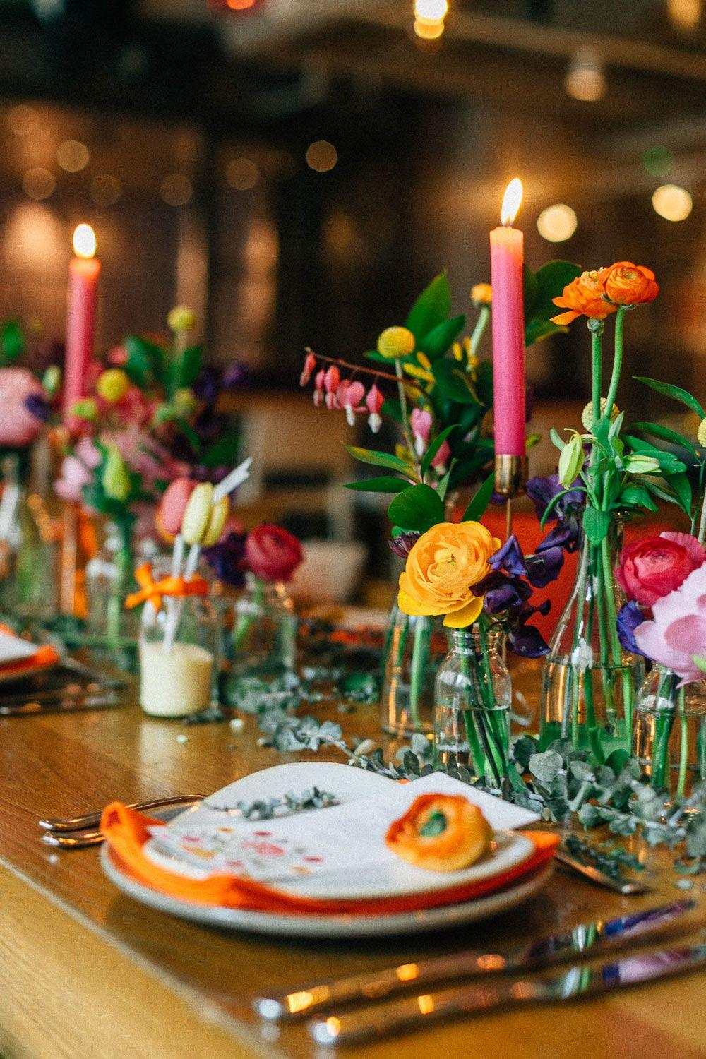 Simple Wedding Decorating: 95 Smashing Ideas to Be Inspired 48