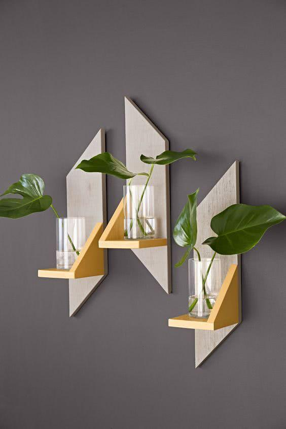 Creative Shelves: 60 Modern and Inspiring Solutions 17