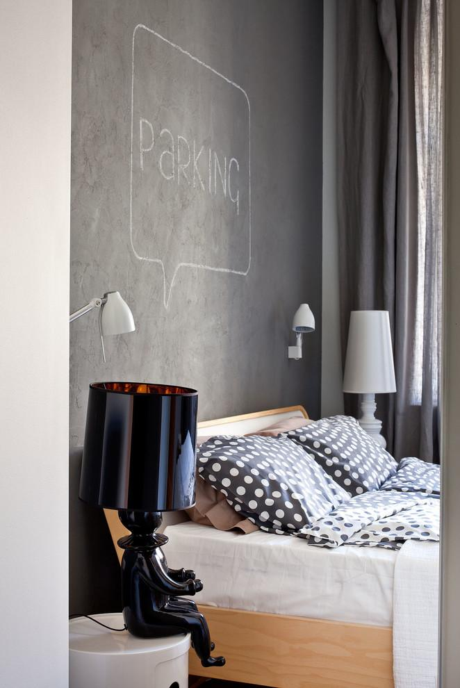 Wall board: 84 ideas, photos and how to make step by step 45