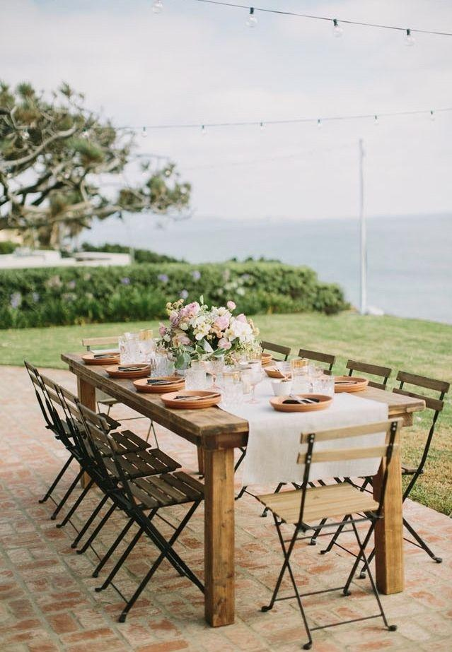 Beach Wedding Decoration: Inspiring Tips 48