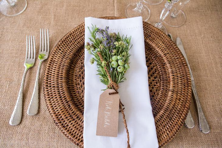 Rustic Wedding: 80 Decorating Ideas, Photos and DIY 8