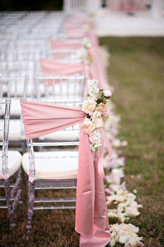 Wedding Arrangements: 70 ideas for table, flowers and decoration 4