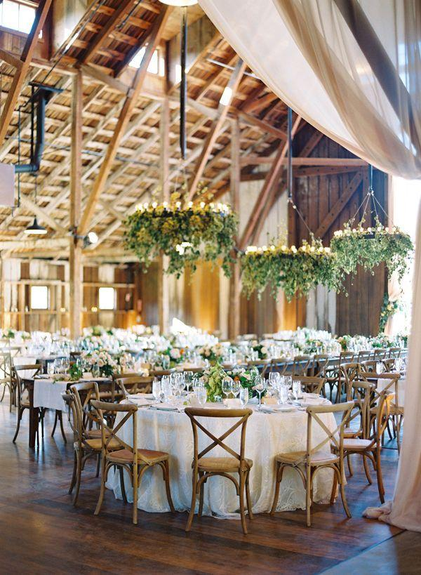 Rustic wedding: 80 decorating ideas, photos and DIY 40
