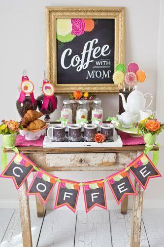 Mother's Day Decoration: 60 Ideas to Be Inspired 2