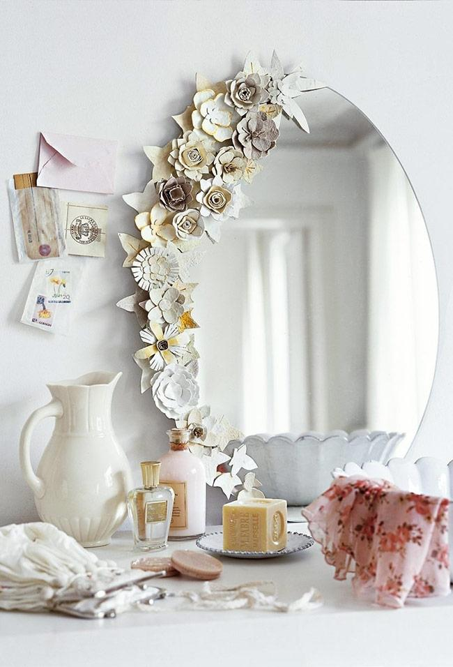 Simple decoration for the house