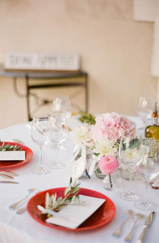 Simple wedding decoration: 95 sensational ideas to inspire 35